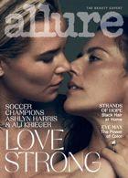 Allure Magazine Issue AUG 20