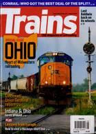 Trains Magazine Issue AUG 20