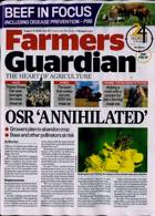Farmers Guardian Magazine Issue 14/08/2020
