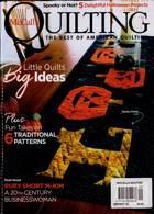 Mccalls Quilting Magazine Issue SEP-OCT