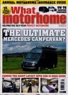 What Motorhome Magazine Issue SEP 20