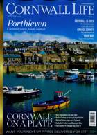 Cornwall Life Magazine Issue SEP 20