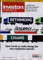 Investors Chronicle Magazine Issue 14/08/2020