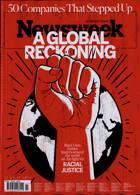 Newsweek Magazine Issue 10/07/2020