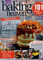 Food Heaven Magazine Issue OCT 20