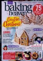 Food Heaven Magazine Issue DEC 20