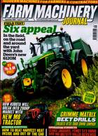 Farm Machinery Journal Magazine Issue SEP 20