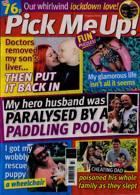 Pick Me Up Magazine Issue 10/09/2020