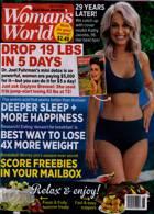Womans World Magazine Issue 28