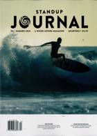 Stand Up Journal Magazine Issue 52