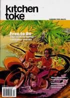Kitchen Toke Magazine Issue 52