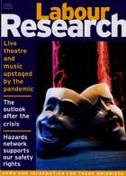 Labour Research Magazine Issue 07