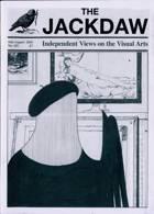 The Jackdaw Magazine Issue 07