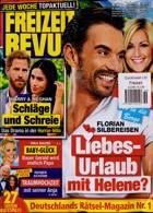 Freizeit Revue Magazine Issue NO 36