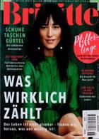 Brigitte Magazine Issue NO 18