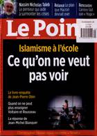 Le Point Magazine Issue NO 2505