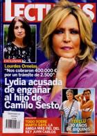 Lecturas Magazine Issue NO 3570