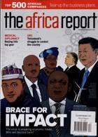 Africa Report Magazine Issue NO 112