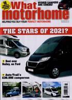 What Motorhome Magazine Issue NOV 20
