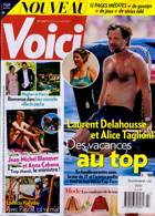 Voici French Magazine Issue NO 1707