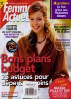 Femme Actuelle Magazine Issue NO 1875
