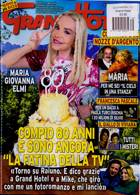 Grand Hotel (Italian) Wky Magazine Issue NO 35