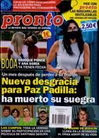 Pronto Magazine Issue NO 2520