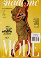 Madame Figaro Magazine Issue NO 1879