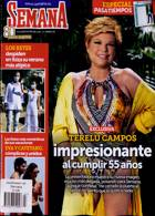 Semana Magazine Issue NO 4203