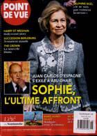 Point De Vue Magazine Issue NO 3758