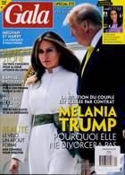 Gala French Magazine Issue NO 1420