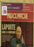 Midi Olympique Magazine Issue NO 5561