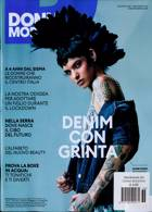 Donna Moderna Magazine Issue NO 36