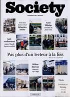 Society  Magazine Issue 32