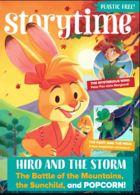 Storytime Magazine Issue 72