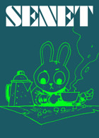 Senet Magazine Issue Issue 3