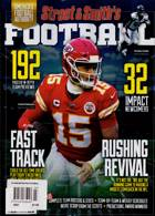 Street And Smiths Pro Fball Magazine Issue ONE SHOT