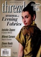 Threads Magazine Issue SEP 20