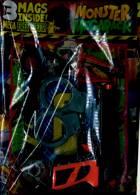 Monster Megapack Magazine Issue NO 8