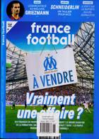 France Football Magazine Issue 61