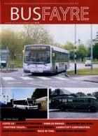 Bus Fayre Magazine Issue SUM 20