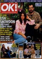 Ok! Magazine Issue NO 1246