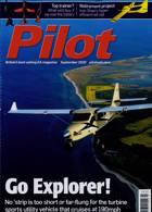 Pilot Magazine Issue SEP 20