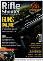 Rifle Shooter Magazine Issue SEP 20