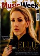 Music Week Magazine Issue 18/08/2020