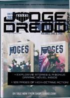 Judge Dredd Megazine Magazine Issue NO 423