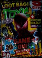 Toxic Magazine Issue NO 342