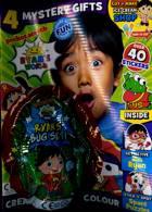 Ryans World Magazine Issue NO 15