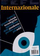 Internazionale Magazine Issue 64