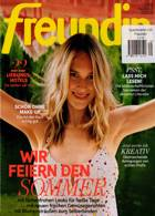 Freundin Magazine Issue 16